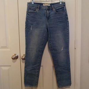 GAP Jeans - GAP Best Girlfriend Jeans